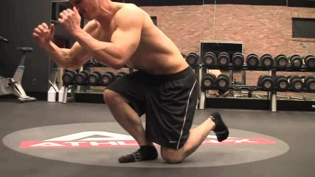 the levitation squat is among the best bodyweight exercises for men