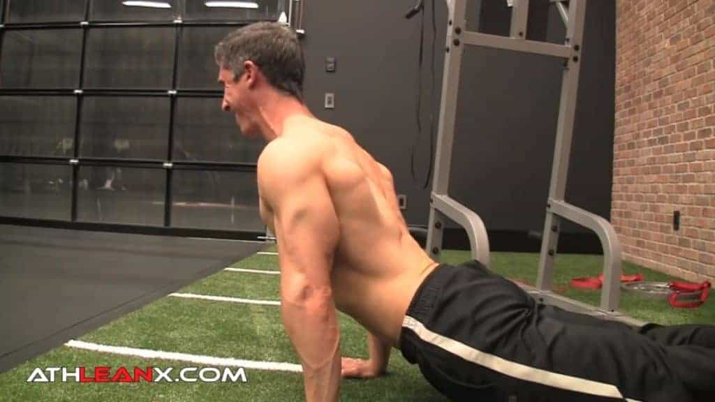 the divebomber squat is among the best bodyweight exercises