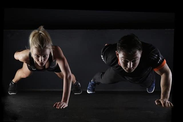 How To Advance Your Bodyweight Workout To Gain Bigger Muscles