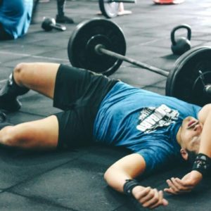 How To Shift From Weightlifting To Bodyweight Exercises