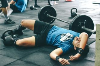 shifting from weightlifting to bodyweight exercises can be beneficial in a number of ways