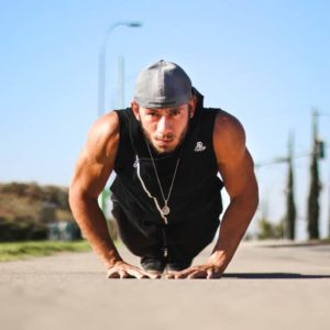 Best Bodyweight Back Workout For Busy Individuals