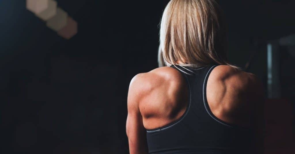 bodyweight back exercises that you can do at home