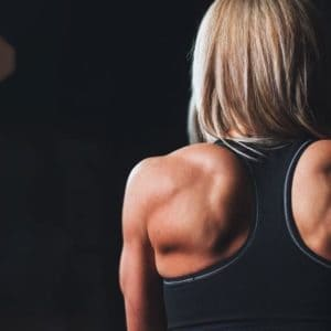 3 Bodyweight Back Exercises To Get You Going As You Age