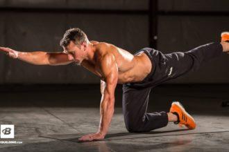 bodyweight core workouts