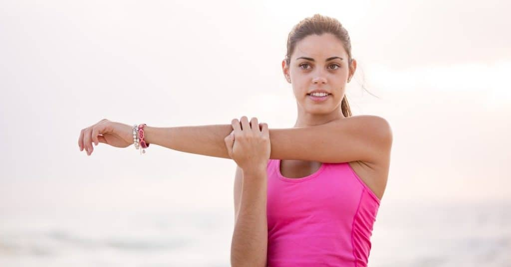 morning calisthenics that help boost your day