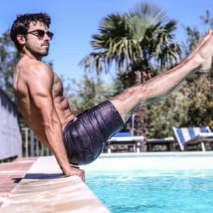 20-Minute Bodyweight Tricep Workout You Need To Try This 2019