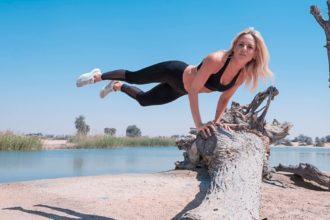 beginner bodyweight workout impressive moves