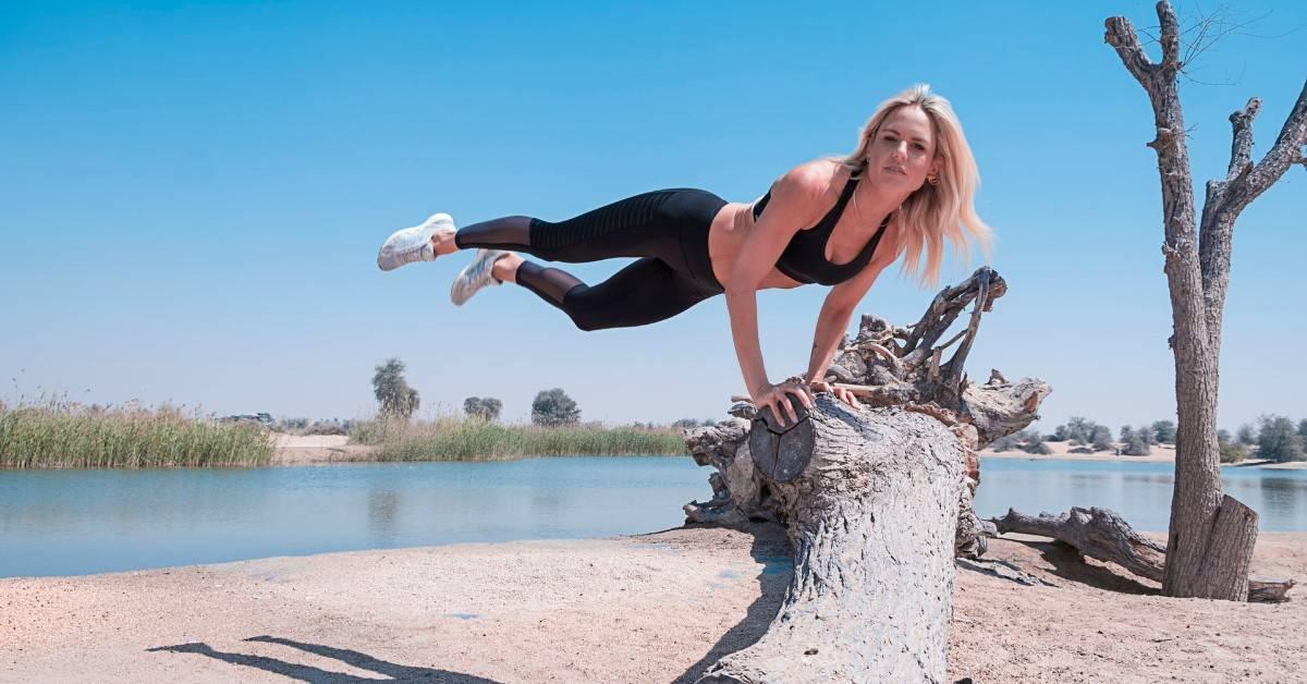7 Impressive Beginner Bodyweight Workout Starters