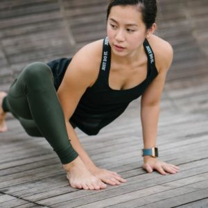 Losing Weight Needs Discipline, Not Motivation