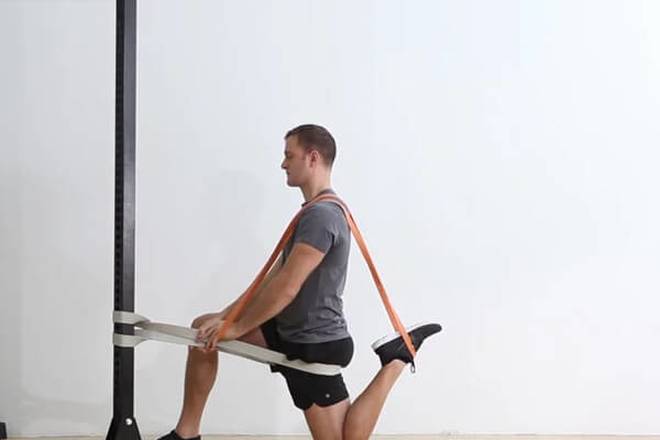 Super Couch Stretch Without Bench