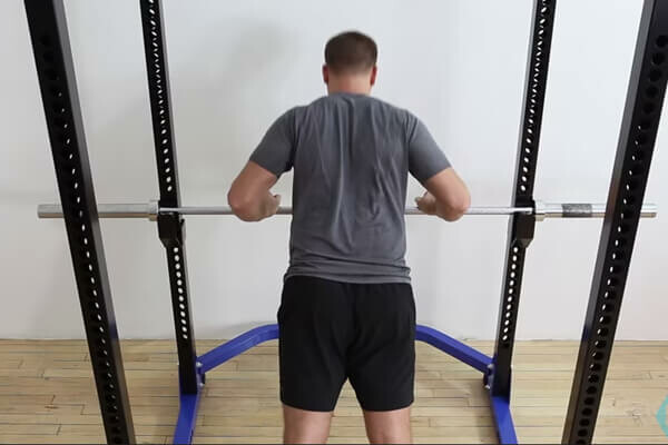 Hands-Elevated Pushup